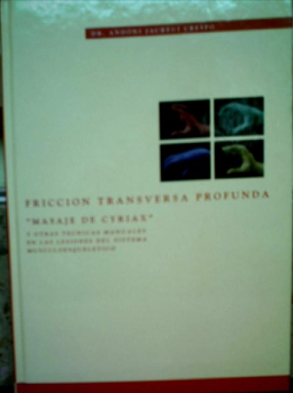 Libro cyriax