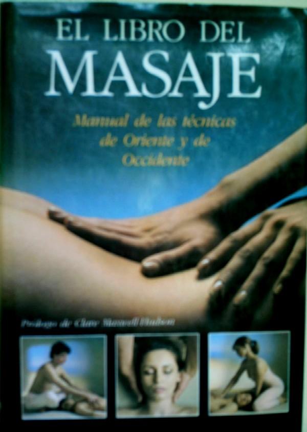 Libro Masaje 1