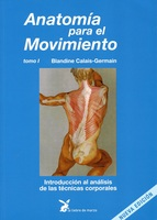 Libro Anatomia Movimiento