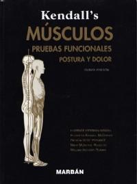Libro músculos