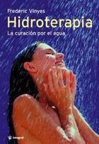 Libro Hidroterapia