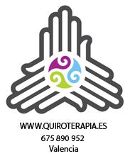 Logo Quiroterapia
