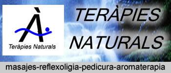 Logo Tecnicas naturales Manresa