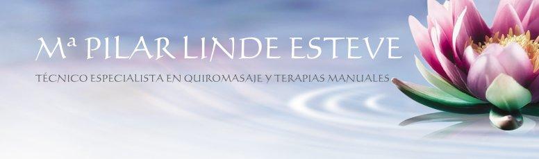 Logo Pilar Linde