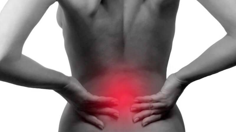 Cómo realizar un masaje para el tratamiento de la lumbalgia